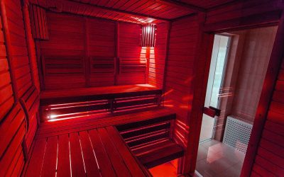 Benefits Of Infrared Sauna For Softball Players